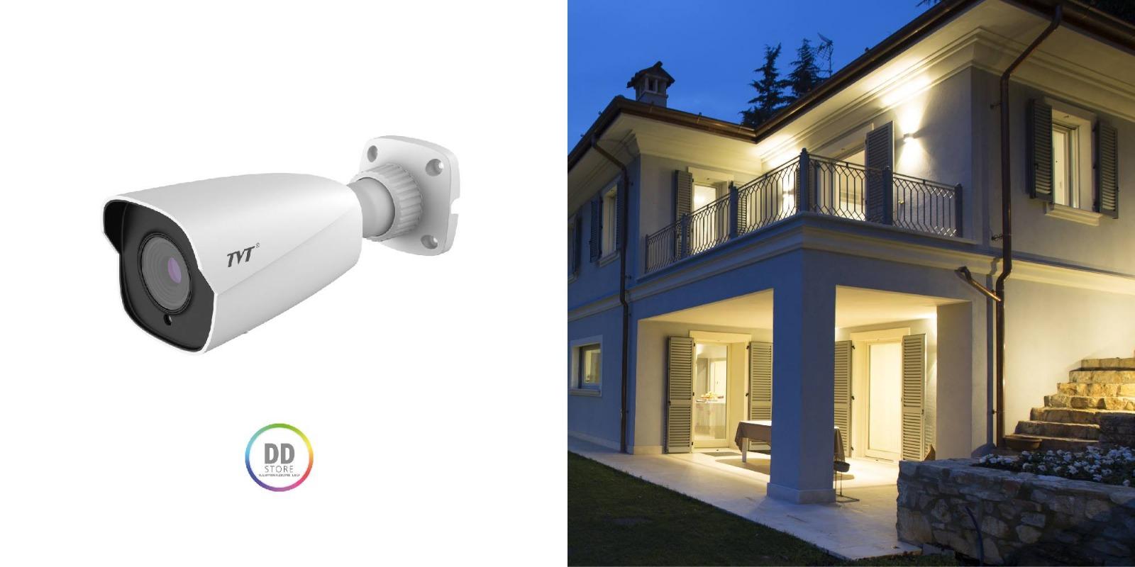 telecamere sicurezza Senigallia Ancona
